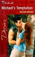 Michael's Temptation by Eileen Wilks