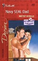 Navy SEAL Dad by Metsy Hingle