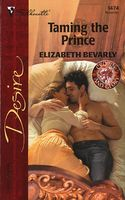 Taming the Prince by Elizabeth Bevarly