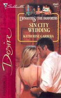 Sin City Wedding
