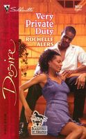 Very Private Duty by Rochelle Alers