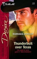 Thunderbolt Over Texas