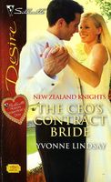 The CEO's Contract Bride