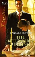 The Billionaire's Bidding