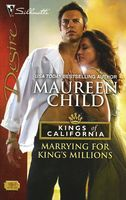 Marrying For King's Millions by Maureen Child