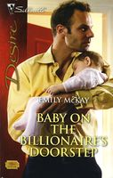 Baby On The Billionaire's Doorstep