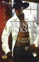 Cole's Red-Hot Pursuit by Brenda Jackson