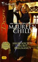 High-Society Secret Pregnancy