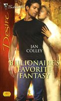 Billionaire's Favorite Fantasy