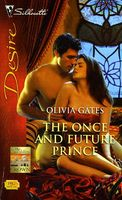The Once and Future Prince by Olivia Gates