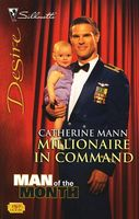 Millionaire in Command by Catherine Mann
