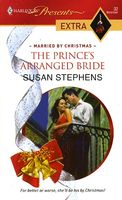 The Prince's Arranged Bride by Susan Stephens