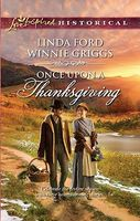 Once Upon a Thanksgiving: Season of Bounty