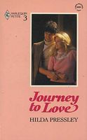 Journey to Love by Hilda Pressley