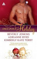 Holiday Heat by Beverly Jenkins