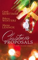 A Bride for Christmas by Marion Lennox