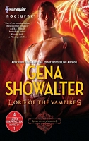 Lord of the Vampires (Royal House of Shadows)