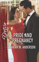 Pride and Pregnancy by Sarah M. Anderson