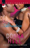 Secret Attraction by Donna Hill