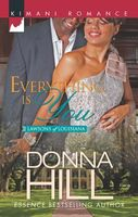 Everything Is You by Donna Hill