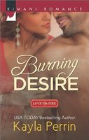 Burning Desire by Kayla Perrin