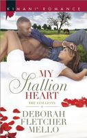 My Stallion Heart by Deborah Fletcher Mello