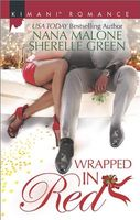 Wrapped in Red: Mistletoe Mantra