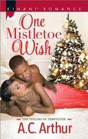 One Mistletoe Wish