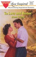 To Love and Honor