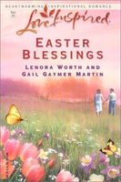 Easter Blessings: The Butterfly Garden