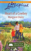 Heart of a Cowboy by Margaret Daley