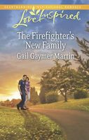 The Firefighter's New Family