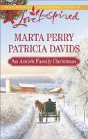 An Amish Family Christmas: A Plain Holiday