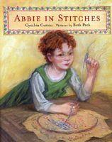 Abbie in Stitches