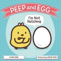 I'm Not Hatching