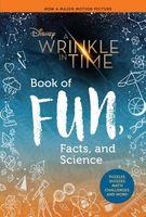 A Wrinkle in Time Fun Book