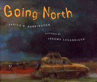 Going North