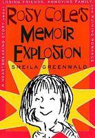 Rosy Cole's Memoir Explosion