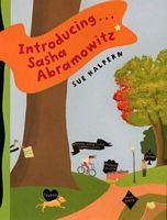 Introducing... Sasha Abramowitz