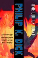 Time Out of Joint by Philip K. Dick