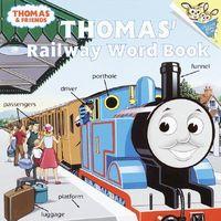 Thomas's Railway Word Book