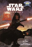 Star Wars Darth Maul's Revenge