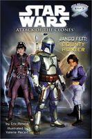 Star Wars Episode II: Jango Fett: Bounty Hunter