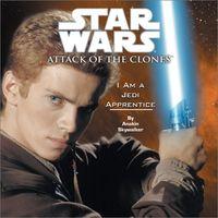 I Am a Jedi Apprentice