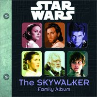 Star Wars Episode II: Skywalker Family Album