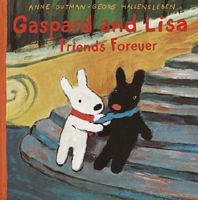 Gaspard and Lisa, Friends Forever