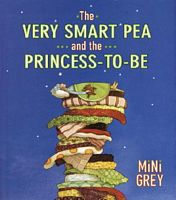 Very Smart Pea and the Princess-to-Be