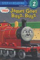 James Goes Buzz Buzz