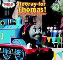 Hooray for Thomas!