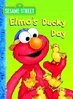 Elmo's Ducky Day by Sarah Albee